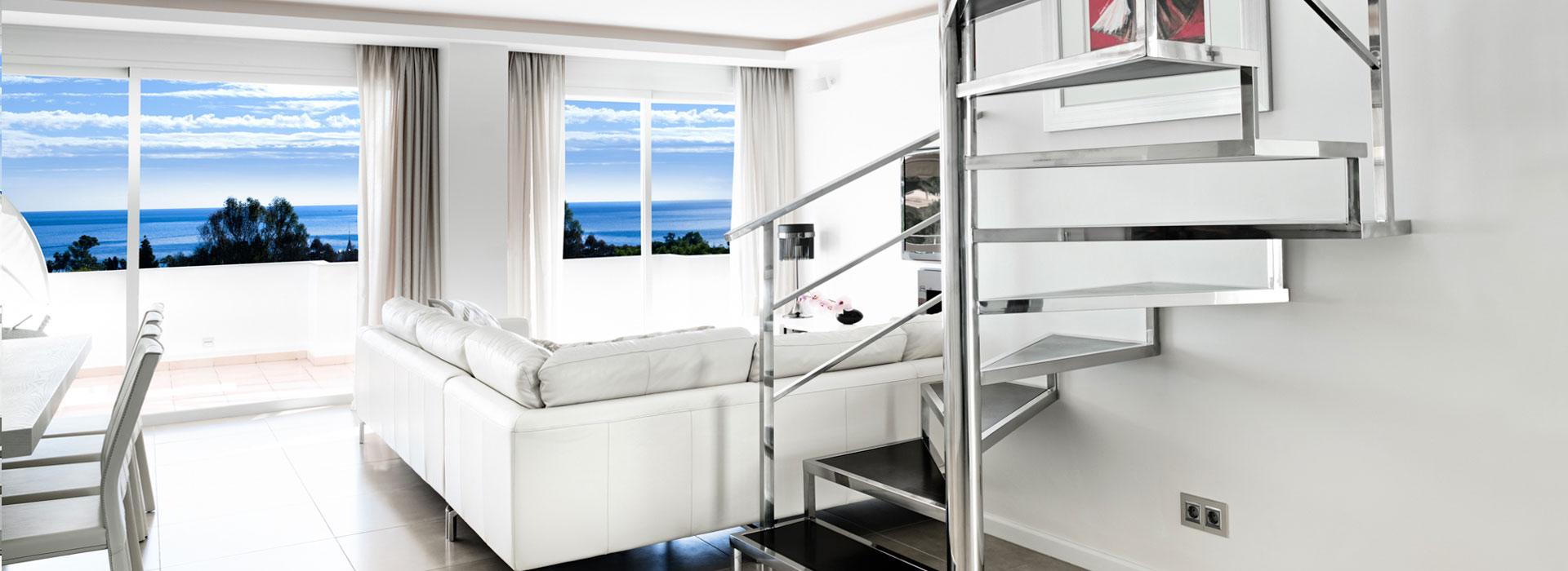 Fotógrafo Arquitectura Inmobiliaria Málaga, Marbella, Sotogrande, Benahavis